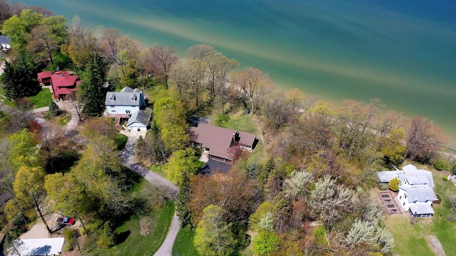 Real Estate Photography - 4486 Greenwood Drive, Benton Harbor, MI, 49022 -