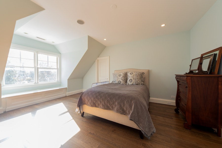 Real Estate Photography - 315 E Hawthorne St, Arlington Heights, IL, 60004 - 4th Bedroom