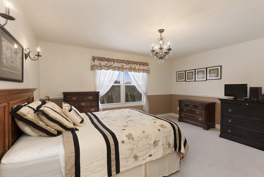 Real Estate Photography - 6373 Oak Court, Berrien Center, MI, 49102 - 2nd Bedroom
