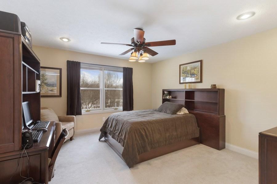 Real Estate Photography - 6373 Oak Court, Berrien Center, MI, 49102 - Bedroom