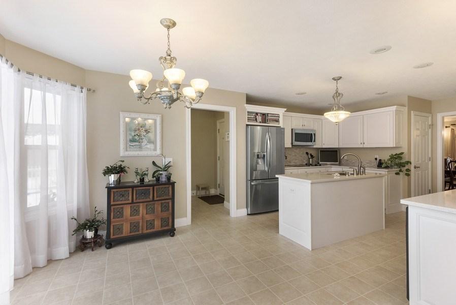 Real Estate Photography - 6373 Oak Court, Berrien Center, MI, 49102 - Kitchen / Breakfast Room