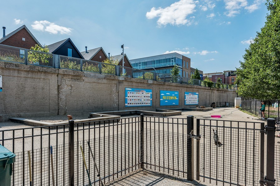 Real Estate Photography - 1734 N. Winchester Ave., Chicago, IL, 60622 - Location 2