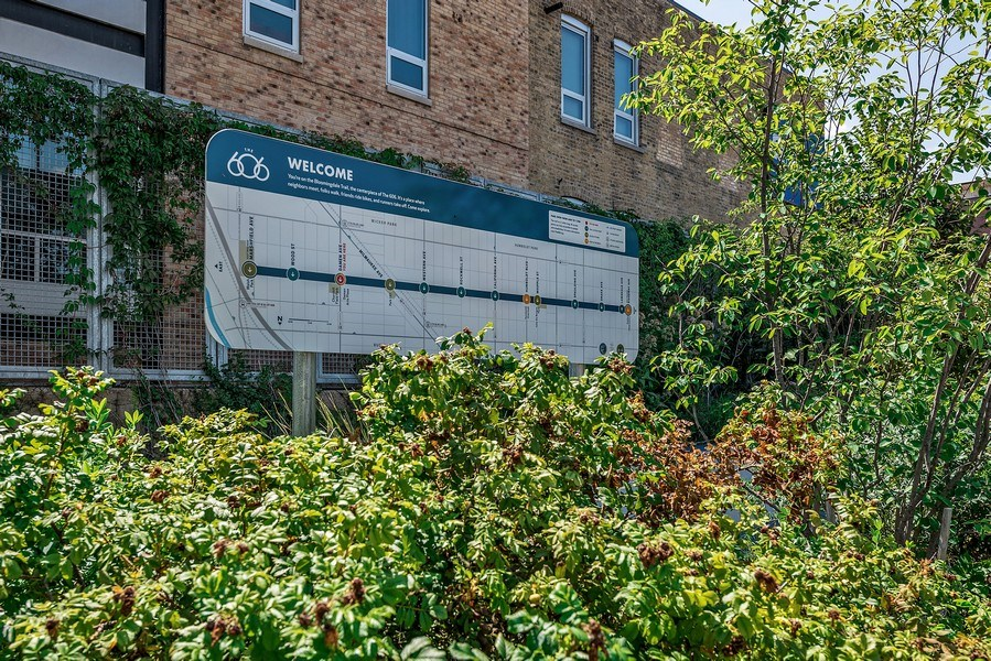 Real Estate Photography - 1734 N. Winchester Ave., Chicago, IL, 60622 - Location 4