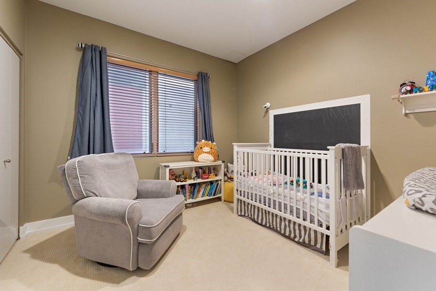 Real Estate Photography - 1734 N. Winchester Ave., Chicago, IL, 60622 - Kids Bedroom