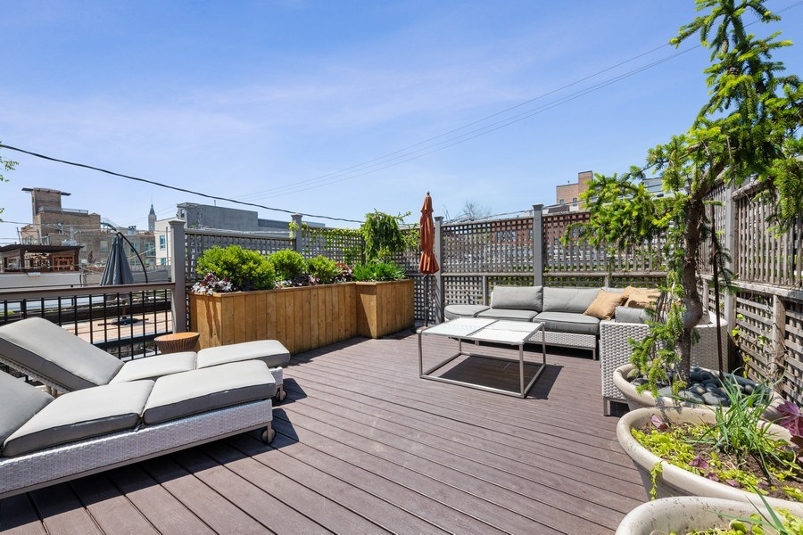 Real Estate Photography - 1734 N. Winchester Ave., Chicago, IL, 60622 -