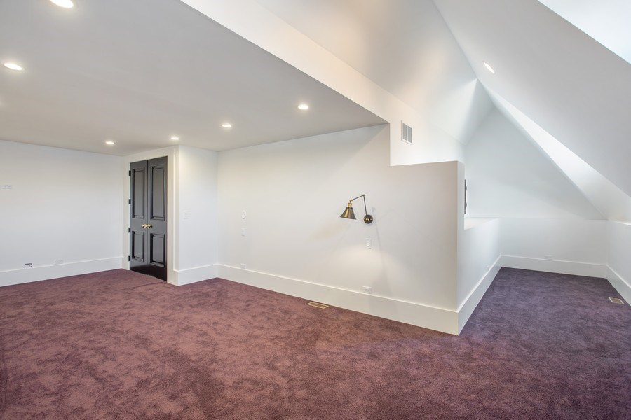 Real Estate Photography - 14950 Lakeside Road, Lakeside, MI, 49116 - Loft