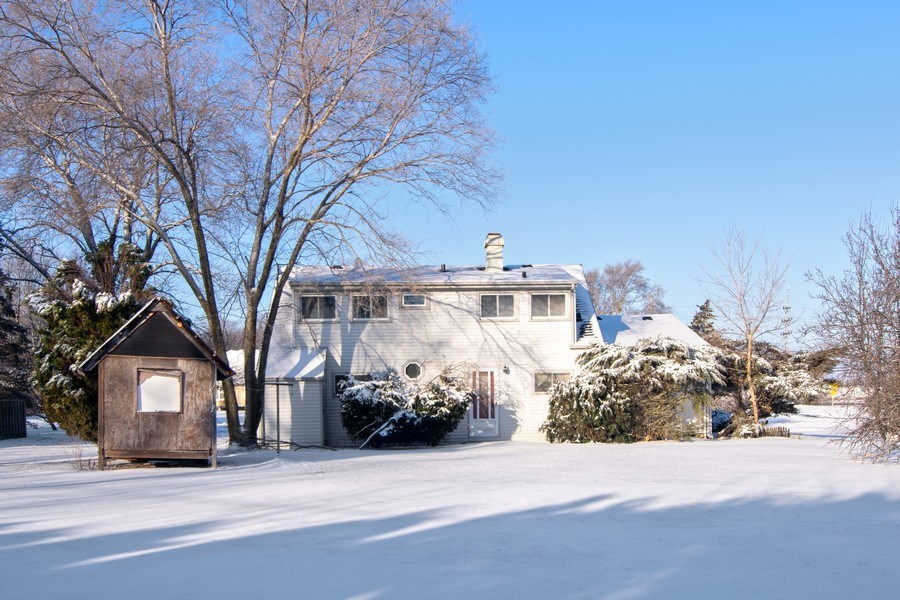 Real Estate Photography - 1821 N Verde Ave, Arlington Heights, IL, 60004 -