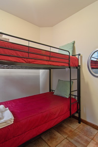 Real Estate Photography - 1625 N. Dayton St., Chicago, IL, 60614 - Unit 1 - 3rd Bedroom