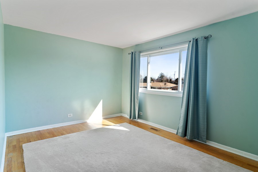 Real Estate Photography - 2308 N Evergreen, Arlington Heights, IL, 60004 - 3rd Bedroom