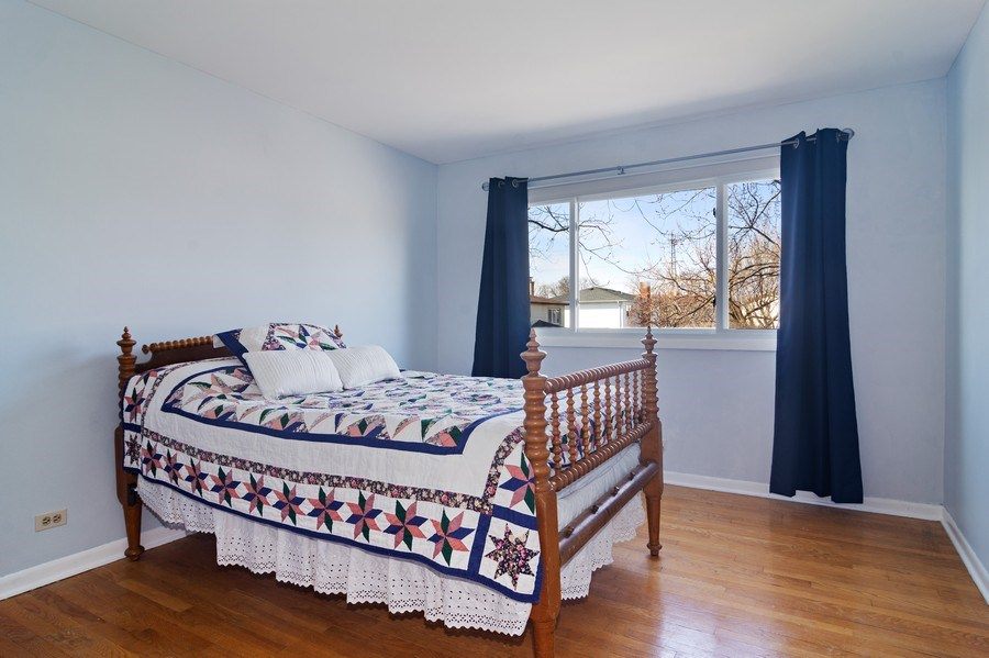 Real Estate Photography - 2308 N Evergreen, Arlington Heights, IL, 60004 - 4th Bedroom