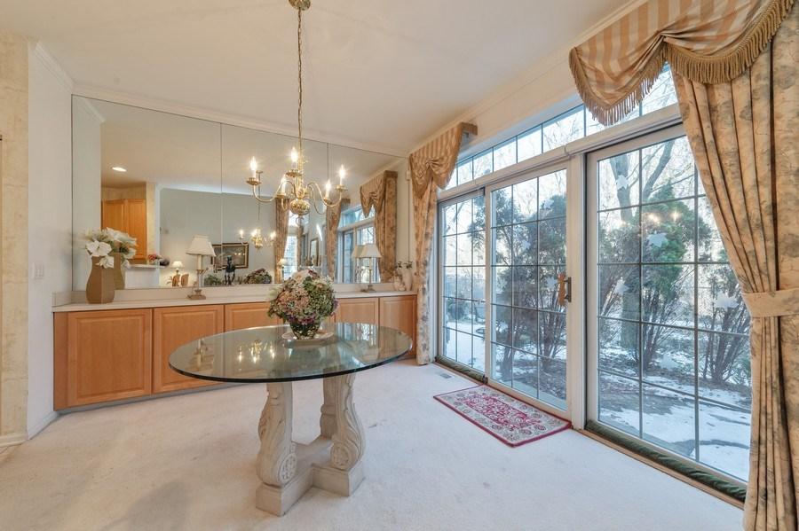 Real Estate Photography - 144 Fairway Drive, La Grange, IL, 60525 - Dining Room