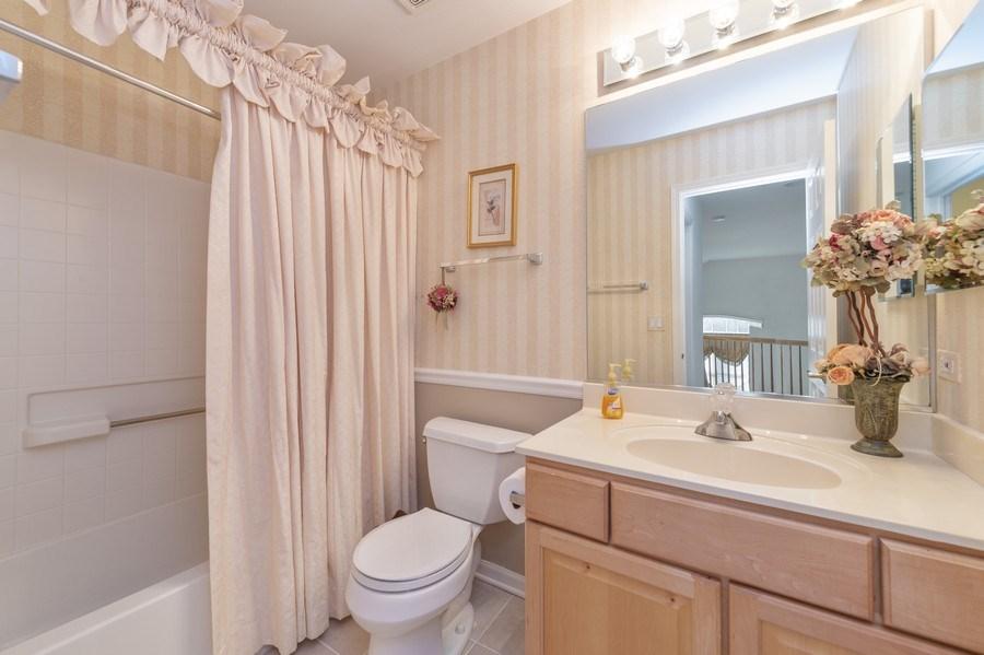 Real Estate Photography - 144 Fairway Drive, La Grange, IL, 60525 - Bathroom