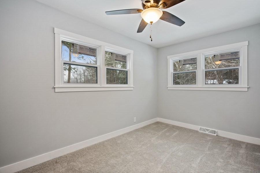 Real Estate Photography - 12257 Linden Ave, Sawyer, MI, 49125 - 2nd Bedroom