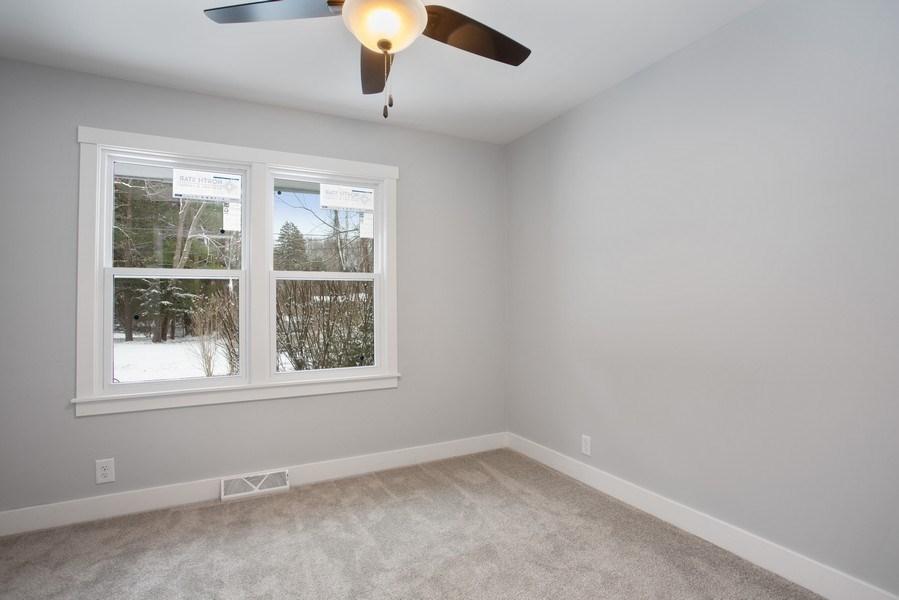Real Estate Photography - 12257 Linden Ave, Sawyer, MI, 49125 - 3rd Bedroom