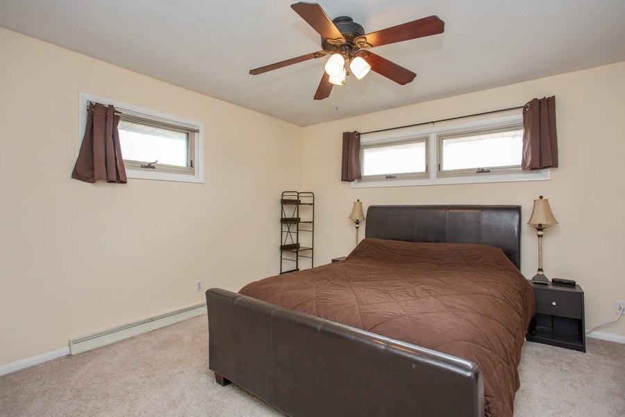 Real Estate Photography - 791 Clemens Ave, St Joseph, MI, 49085 - Master Bedroom
