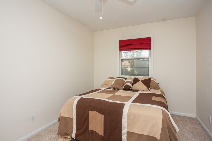 Real Estate Photography - 791 Clemens Ave, St Joseph, MI, 49085 - 2nd Bedroom