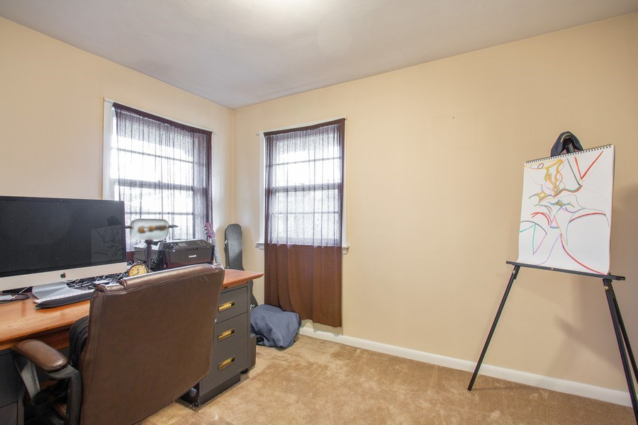 Real Estate Photography - 791 Clemens Ave, St Joseph, MI, 49085 - 3rd Bedroom / Office
