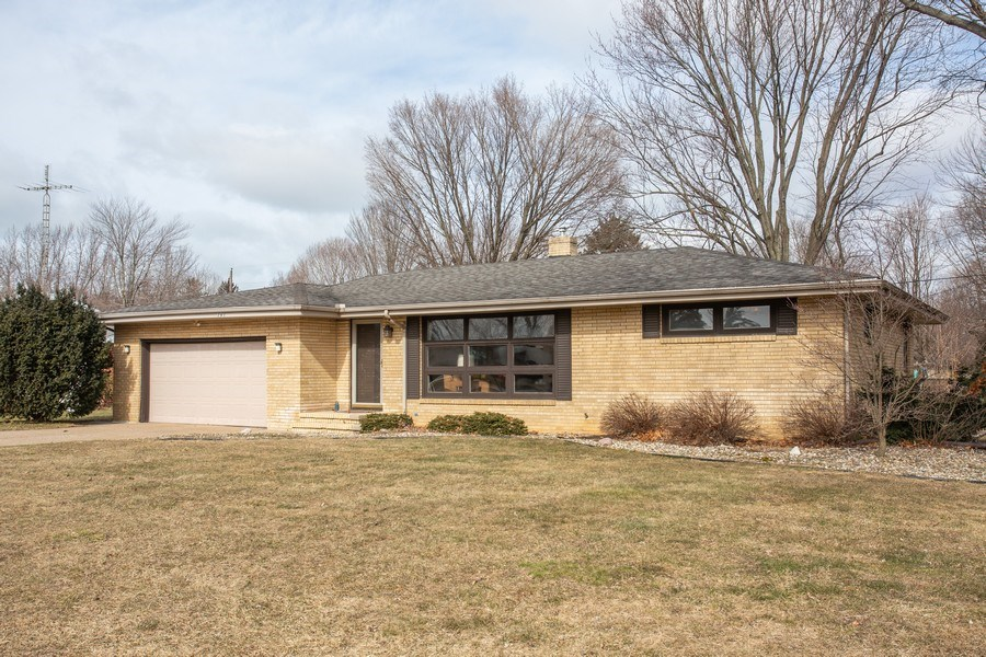 Real Estate Photography - 791 Clemens Ave, St Joseph, MI, 49085 - Front View