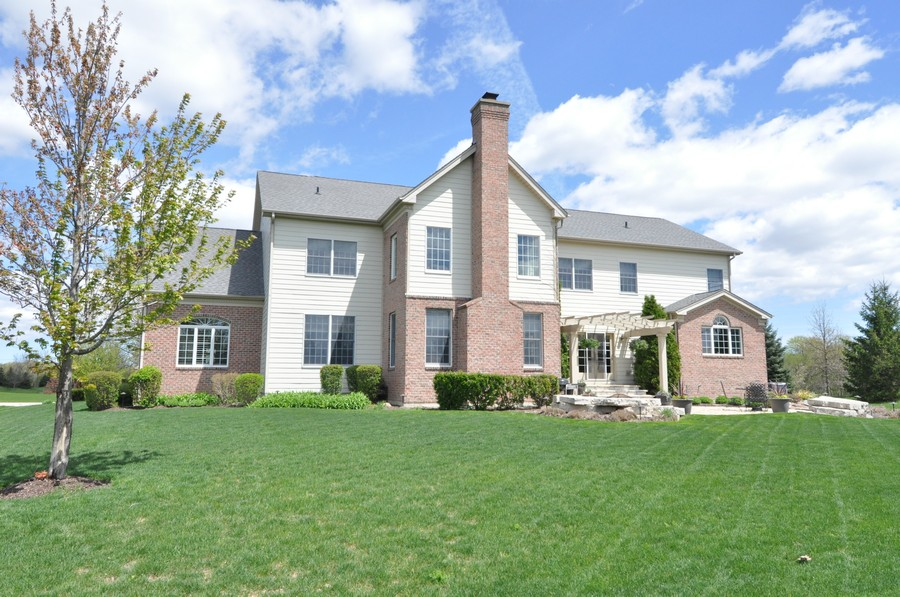Real Estate Photography - 23 Briar Creek Dr., Hawthorn Woods, IL, 60047 -