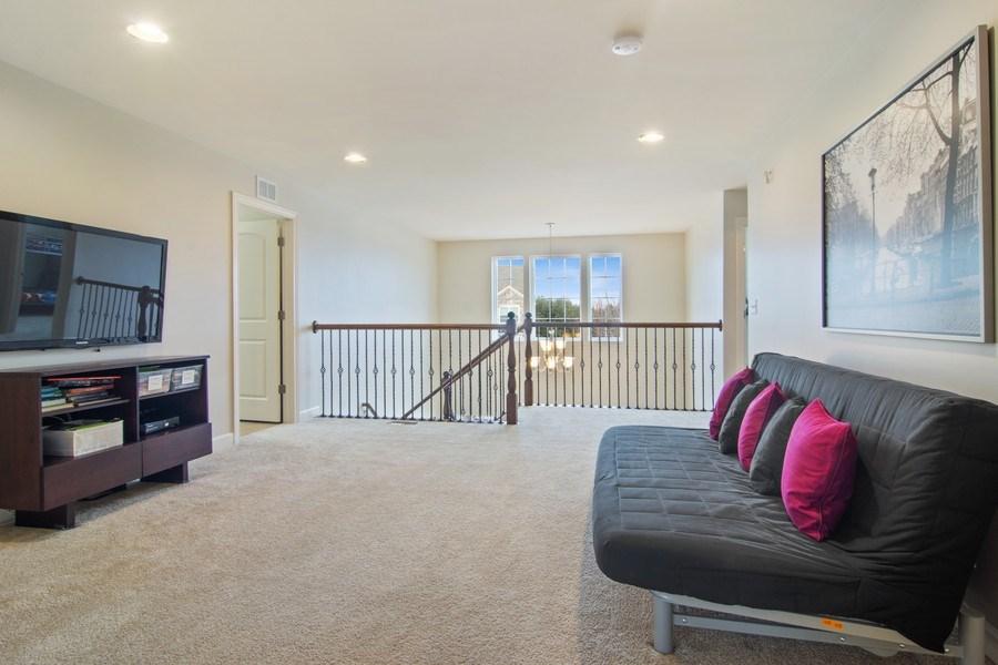 Real Estate Photography - 23610 N Sanctuary Club Dr., Kildeer, IL, 60047 - Loft