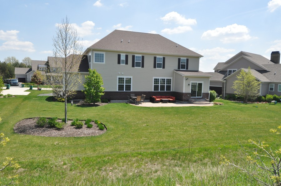 Real Estate Photography - 23610 N Sanctuary Club Dr., Kildeer, IL, 60047 -