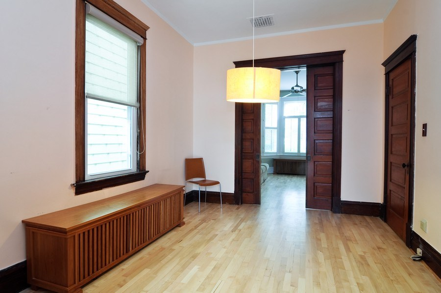 Real Estate Photography - 2129 W. Bradley, Chicago, IL, 60618 - Location 4