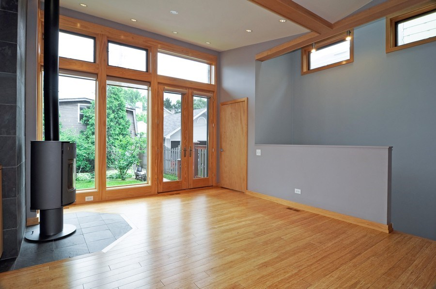 Real Estate Photography - 2129 W. Bradley, Chicago, IL, 60618 - Location 6