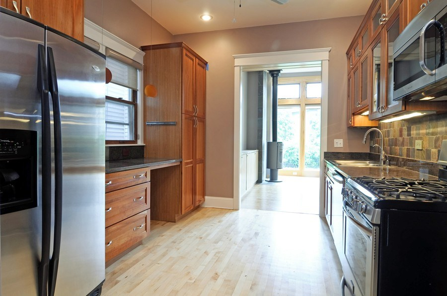 Real Estate Photography - 2129 W. Bradley, Chicago, IL, 60618 - Location 7