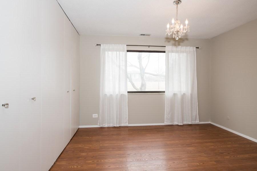 Real Estate Photography - 6851 Larkspur, Woodridge, IL, 60517 - Master Bedroom