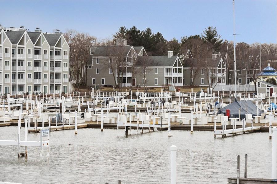 Real Estate Photography - 44 Landings Blvd, New Buffalo, MI, 49117 - View