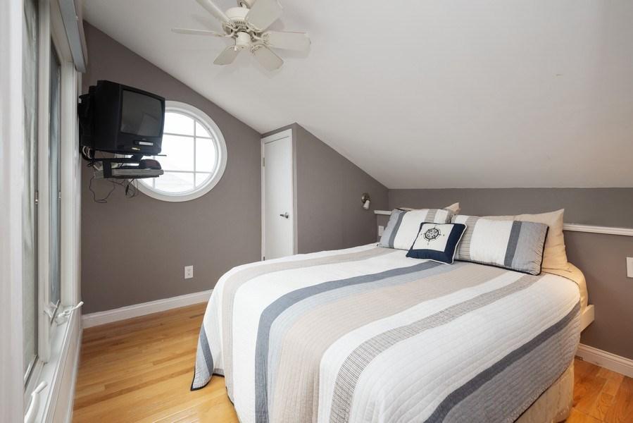 Real Estate Photography - 44 Landings Blvd, New Buffalo, MI, 49117 - Bedroom