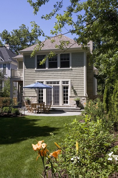 Real Estate Photography - 463 Provident Ave, Winnetka, IL, 60093 -