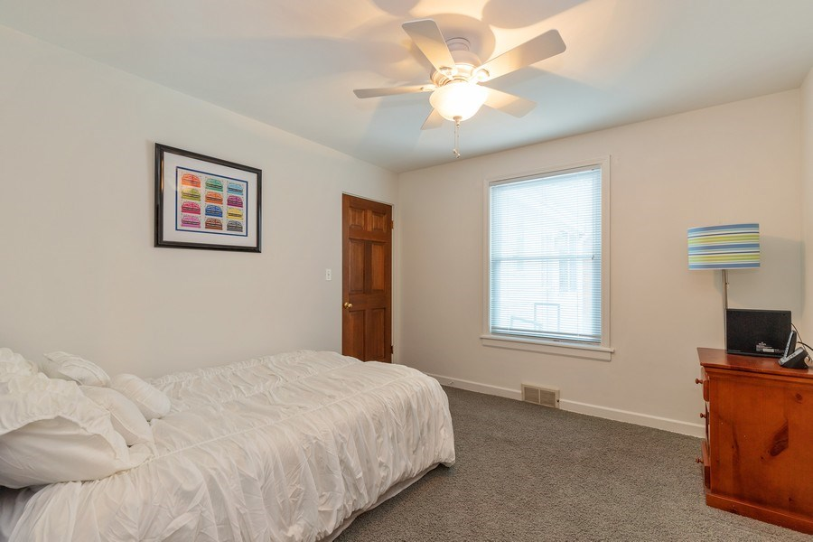 Real Estate Photography - 600 Garfield Ave, Lake Bluff, IL, 60044 - Bedroom