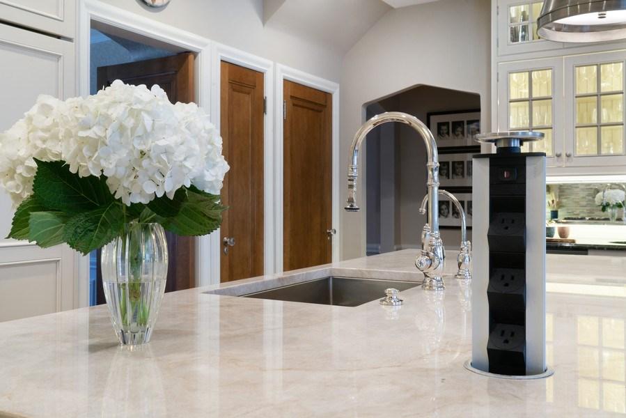 Real Estate Photography - 1200 Spruce, Winnetka, IL, 60093 - Location 2