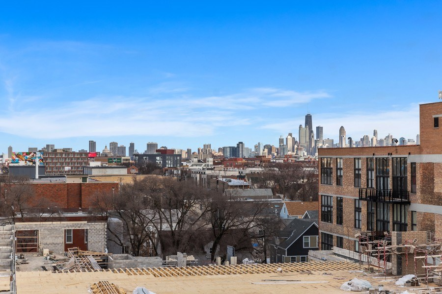 Real Estate Photography - 2735 W. Armitage, Unit 207, Chicago, IL, 60622 - View