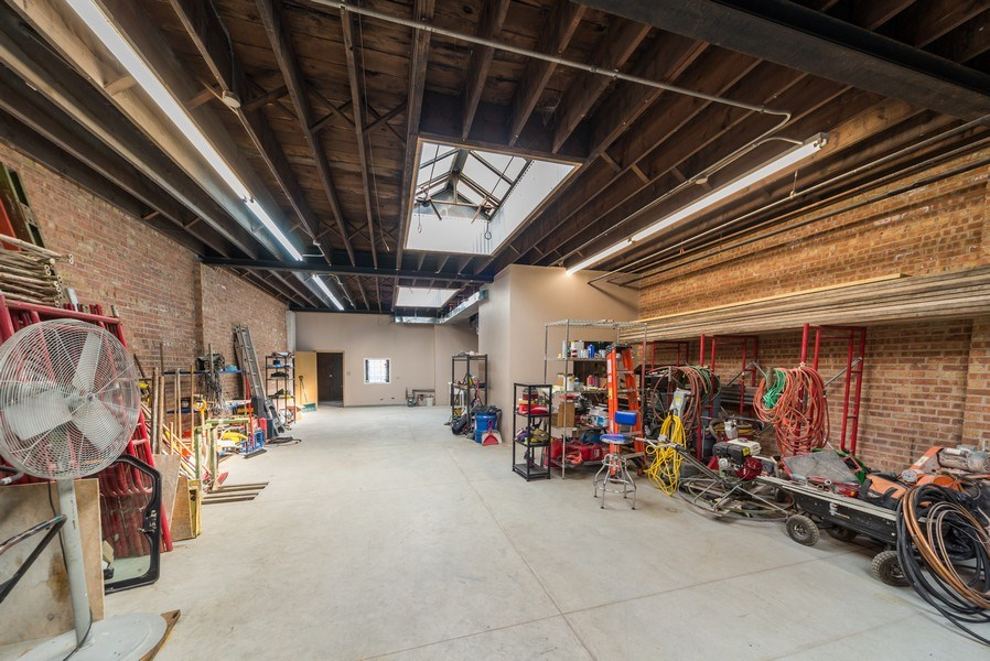 Real Estate Photography - 1714 N Pulaski Ave, Chicago, IL, 60639 - Location 2