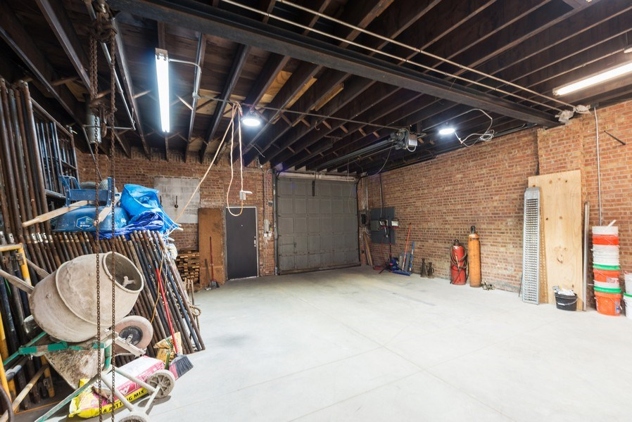 Real Estate Photography - 1714 N Pulaski Ave, Chicago, IL, 60639 - Location 6