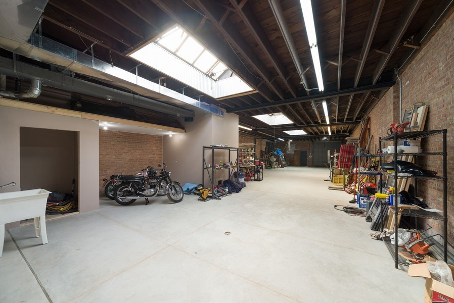 Real Estate Photography - 1714 N Pulaski Ave, Chicago, IL, 60639 - Location 10