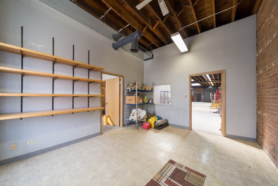Real Estate Photography - 1714 N Pulaski Ave, Chicago, IL, 60639 -