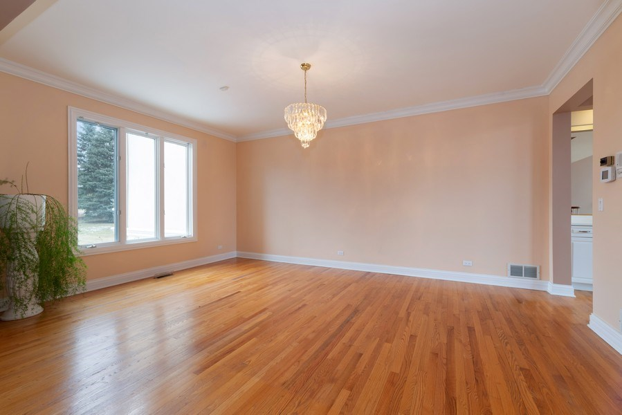 Real Estate Photography - 20945 N Swansway, Deer Park, IL, 60010 - Dining Room