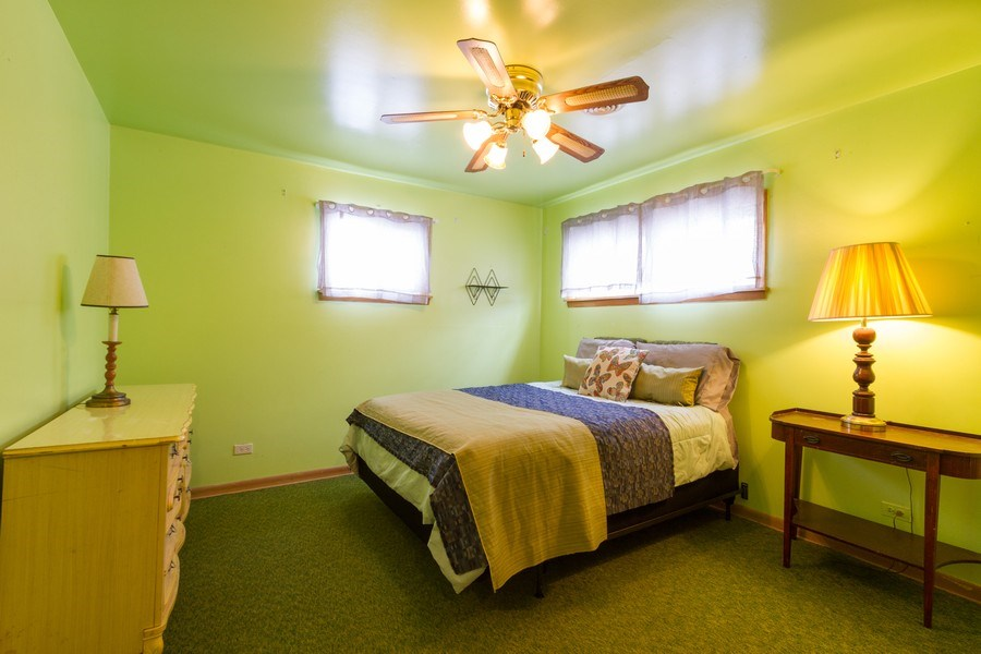 Real Estate Photography - N1520 Shore Haven Dr, Lake Geneva, WI, 53147 - Master Bedroom