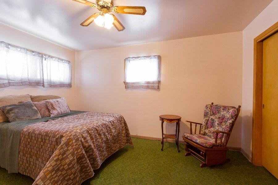 Real Estate Photography - N1520 Shore Haven Dr, Lake Geneva, WI, 53147 - Bedroom