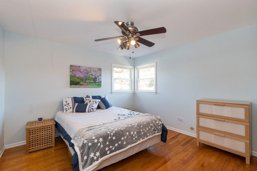Real Estate Photography - 144 S Patton Ave, Arlington Heights, IL, 60005 - Master Bedroom
