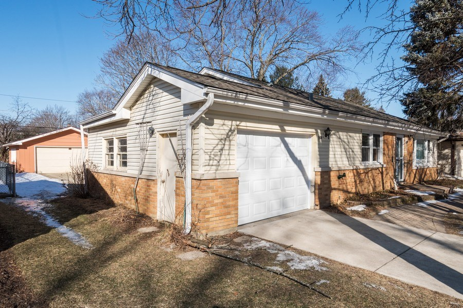 Real Estate Photography - 144 S Patton Ave, Arlington Heights, IL, 60005 - Front View