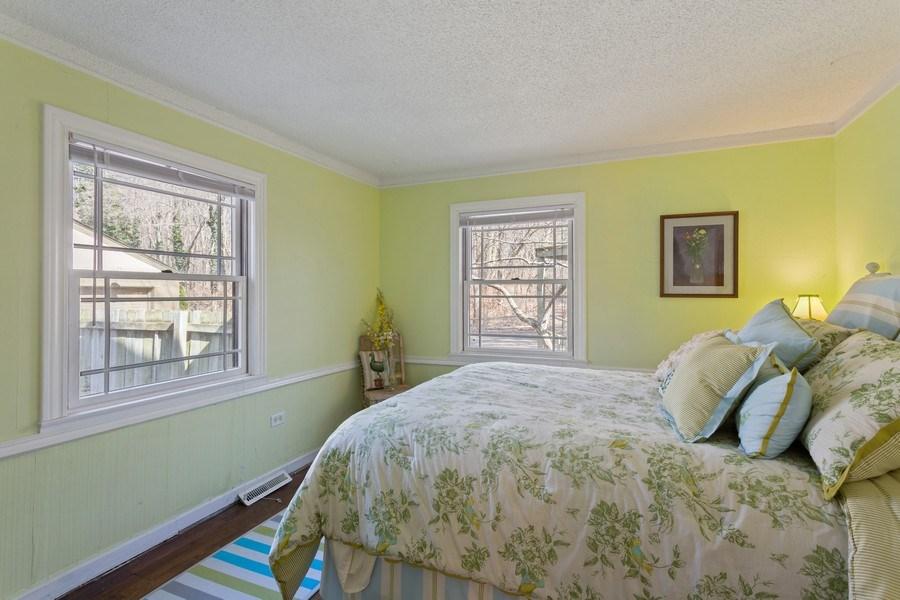 Real Estate Photography - 3081 West Marquette Woods, Stevensville, MI, 49127 - 2nd Bedroom