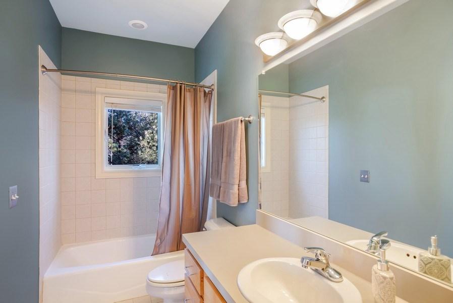 Real Estate Photography - 76514 Jordyn Lane, South Haven, MI, 49090 - Master Bathroom