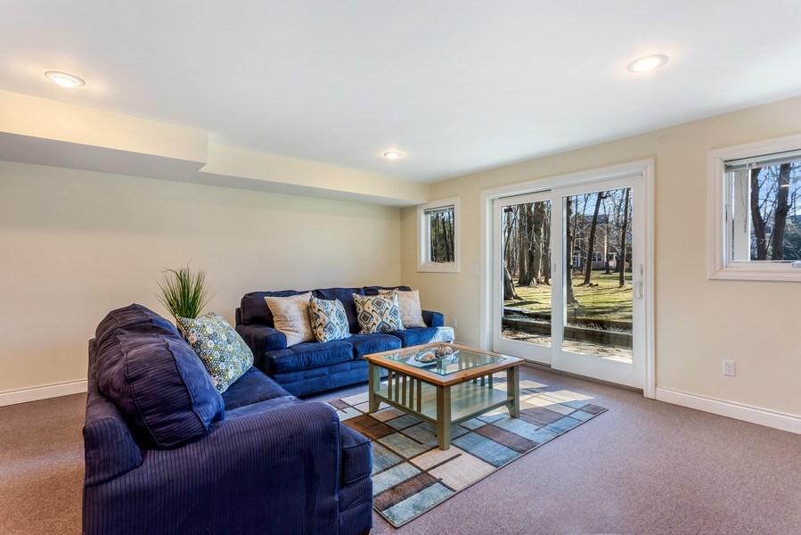 Real Estate Photography - 76514 Jordyn Lane, South Haven, MI, 49090 - Family Room