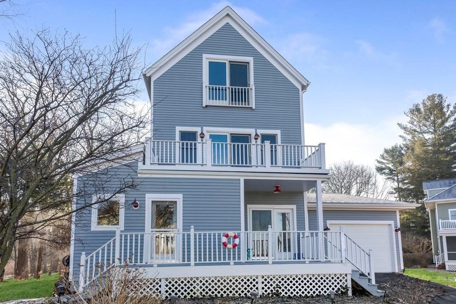 Real Estate Photography - 76514 Jordyn Lane, South Haven, MI, 49090 - Front View