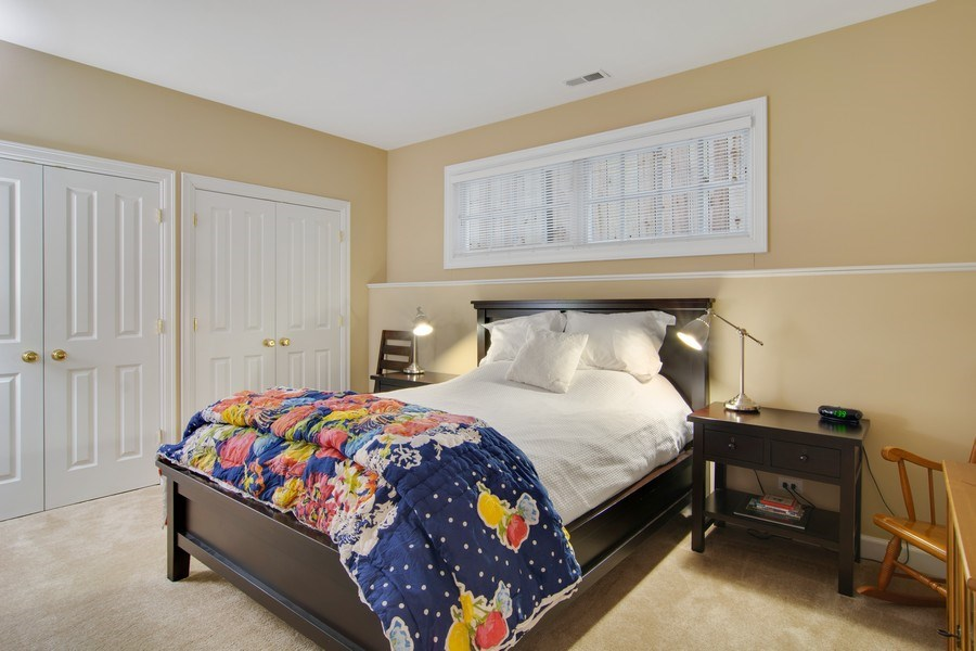 Real Estate Photography - 1729 N Maplewood Ave, Chicago, IL, 60647 - 4th Bedroom