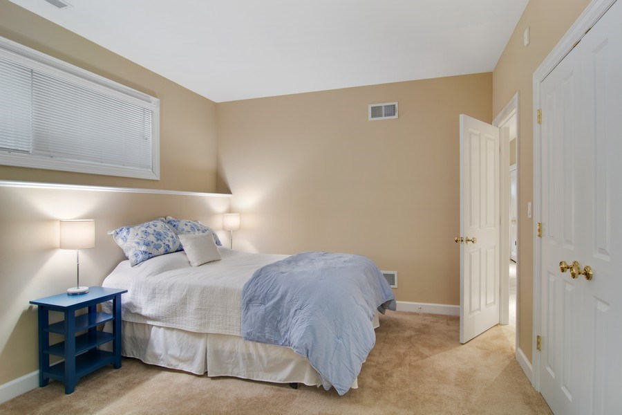 Real Estate Photography - 1729 N Maplewood Ave, Chicago, IL, 60647 - 5th Bedroom